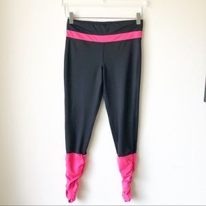 🌸 Old Navy | Legging yoga pants with ruched legs